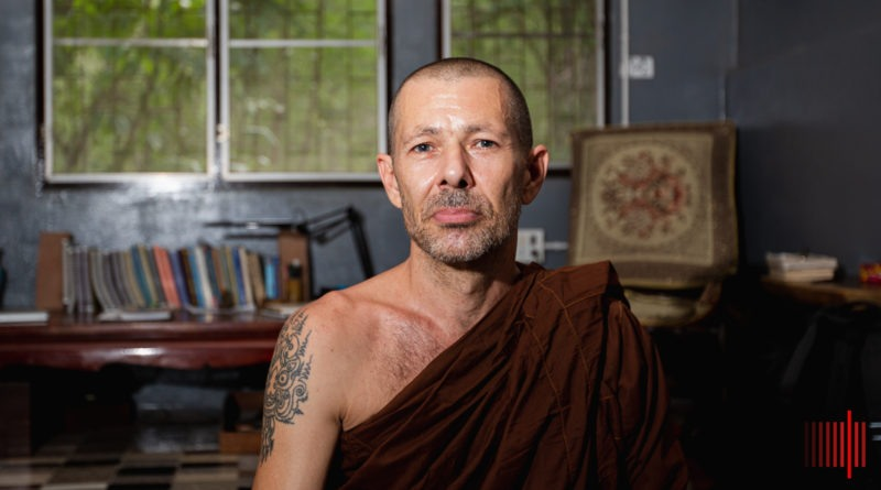Debunking Monking V: Phra Peter, and the Philosopher's Moan